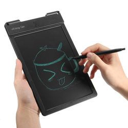 New 9/13inch LCD Writing Tablet Rewritable Pad Artwork Draft APP Painting Edit eWriter Digital Drawing Handwriting Pads with Pen