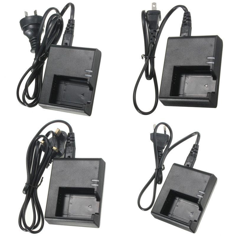 LC E10C LC-E10C LC-E10E LC E10E Chargeur De Batterie pour Appareil Photo Canon LP-E10 LPE10 E10 BAISER X50 EOS 1100D 1200D 1300D pour T3 caméra