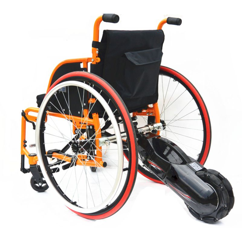 8 inch 24 V 250 W Hub Motor Rollstuhl Power Unterstützt Motor Bürstenlosen Elektrische Rollstuhl Motor Hinten Arm Umwandlung Smart kit