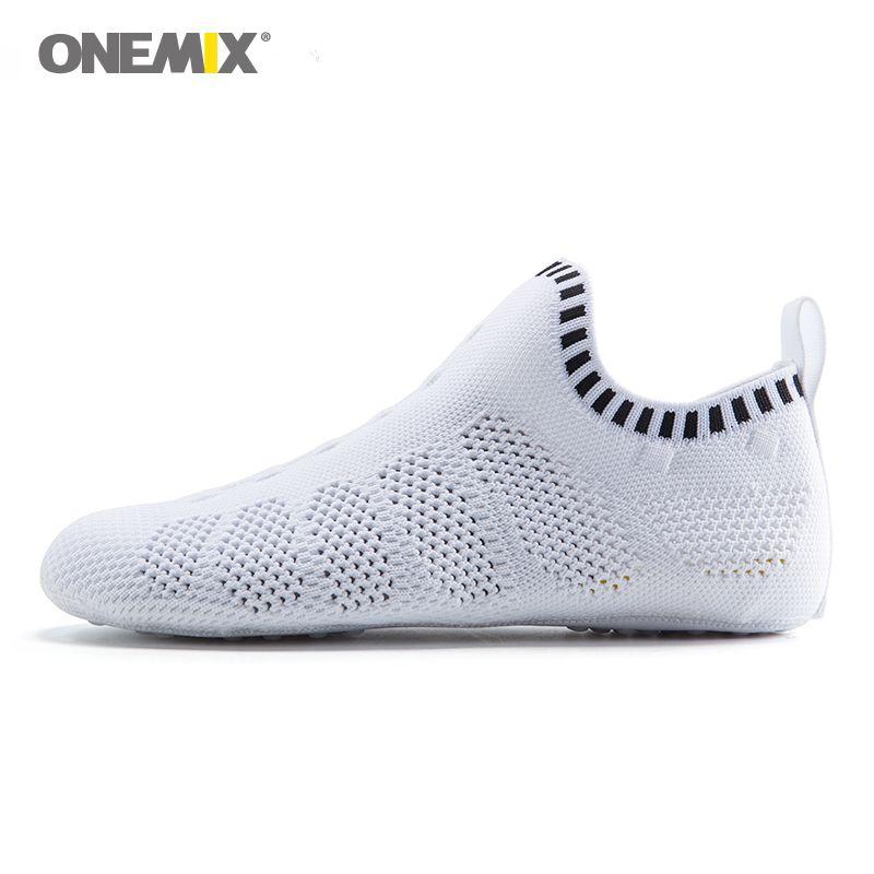 2018 Men Wading Upstream Sock Shoes For Women jogging No Glue Sneakers Indoor Yoga Sports Shoe Outdoor Trekking Walking slippers