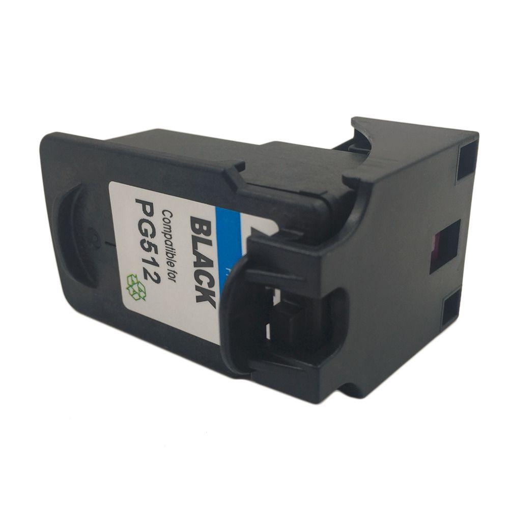 Universal Black PG-CL-513 CL513 PG512 PG 512 CL 513 Ink Cartridges For Canon Pixma iP2700 MP230 2702 240 250 252 260 270 272 280
