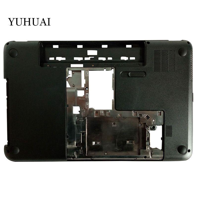 NEW FOR HP Pavilion G6-2000 G6Z-2000 G6-2100 G6-2348SG G6-2000sl TPN-Q110 Laptop Bottom Case Base Cover 684164-001 Black