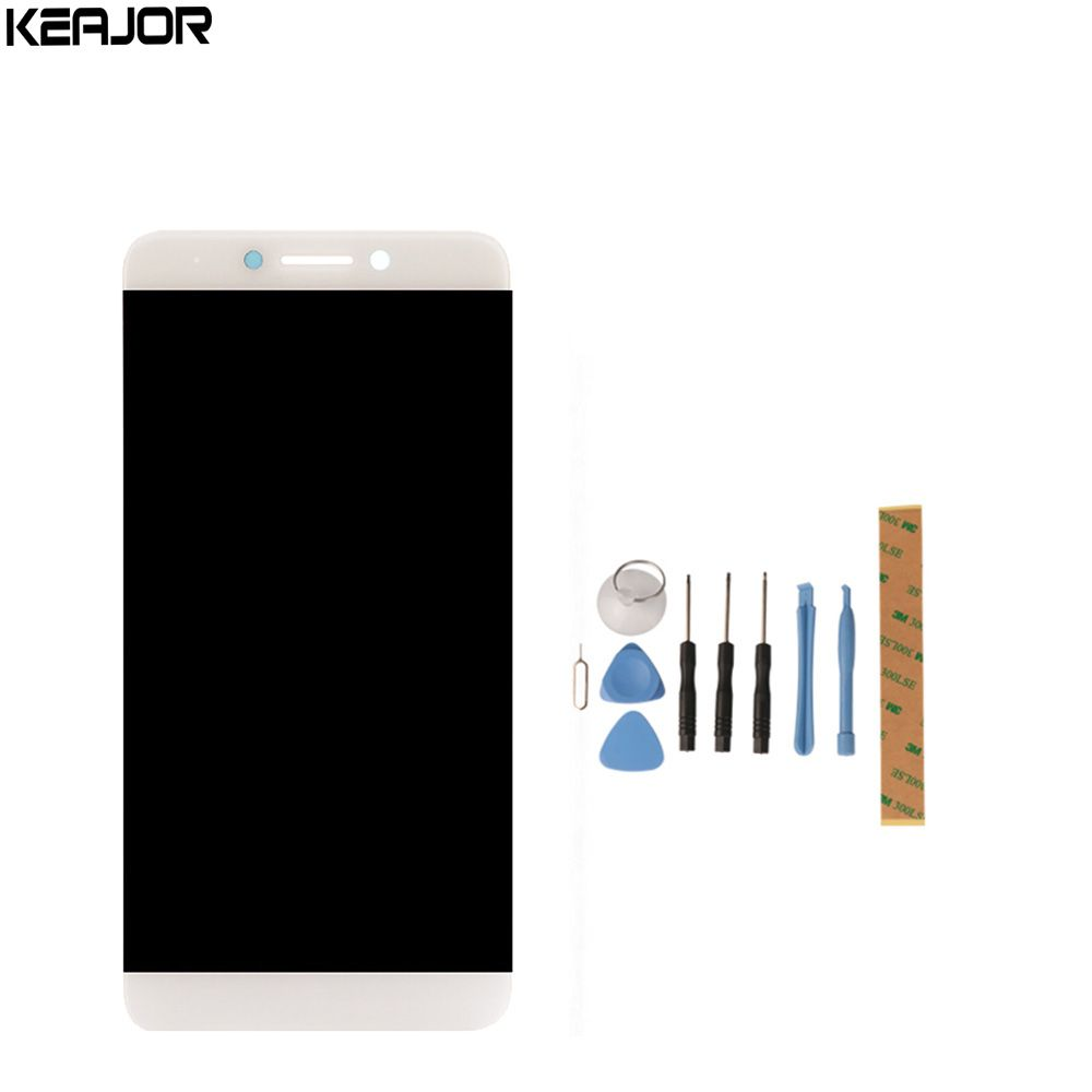for LeEco Le S3 X522 X622 X626 LCD Display+Touch Screen Tools FHD Glass Panel For LeEco Le S3 X622 X626 X522 <font><b>5.5inch</b></font>