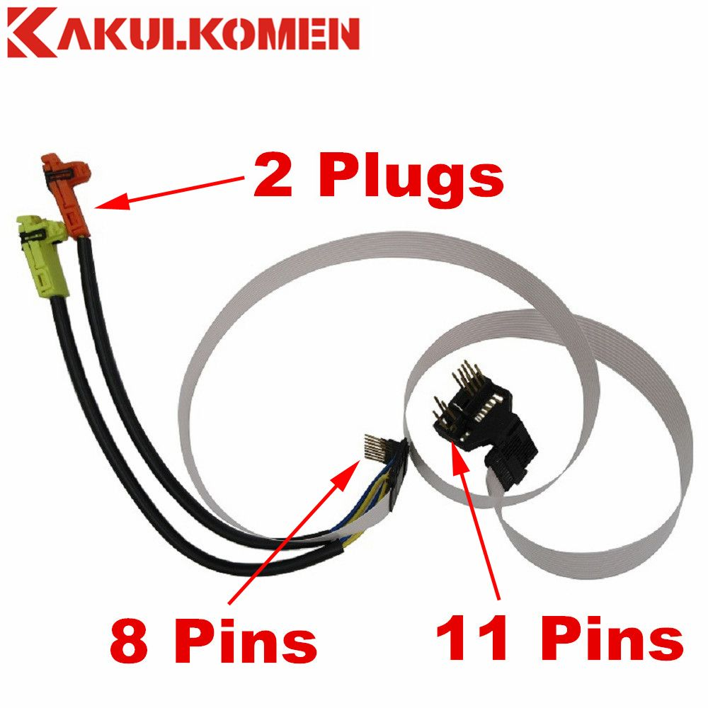 Spiral Cable Sub-Assy Replacement Wire B5567-JD00A B5567JD00A For Nissan Versa Pathfinder Qashqai Murano Xterra 350Z 370Z