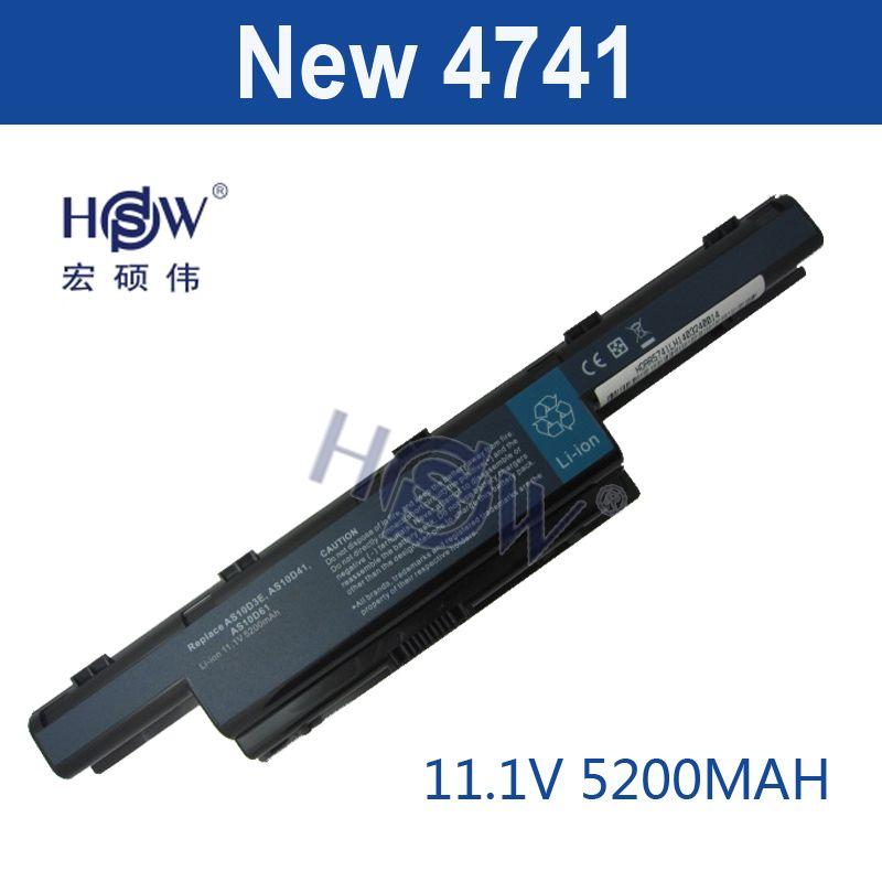Laptop-Batterie Für Acer AS10D AS10D31 AS10D3E AS10D41 AS10D51 AS10D61 AS10D71 AS10D73 AS10D75 AS10D5E AS10D7E AS10D81 4741 5741