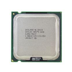 Intel Core 2 Quad Q9650 Prosesor 3.0 GHz 12 MB Cache FSB 1333 Desktop Fan LGA 775 CPU