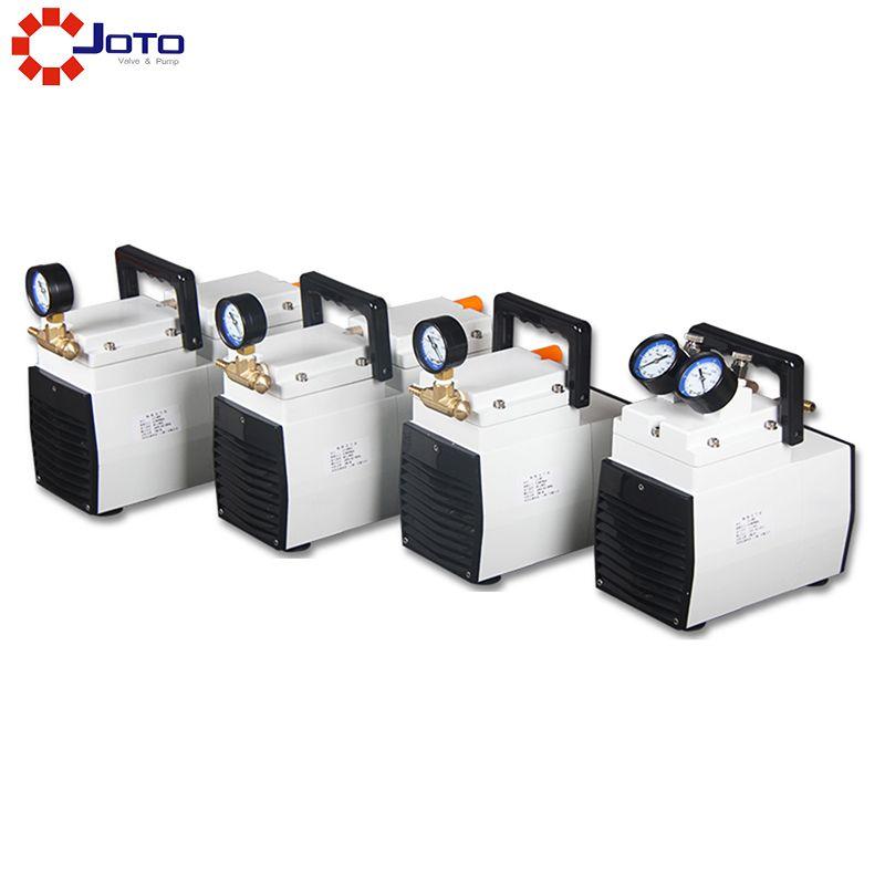 LH-85 30L/min 180w oil free chemical resistant diaphragm vacuum pump