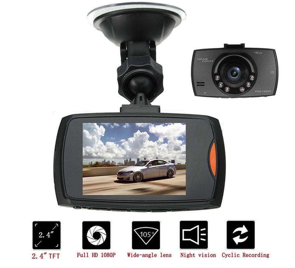 Mini Portable complet DH 1080 P voiture DVR Dash Cam enregistreur de conduite g-sensor véhicule enregistreur vidéo enregistreur Vision nocturne