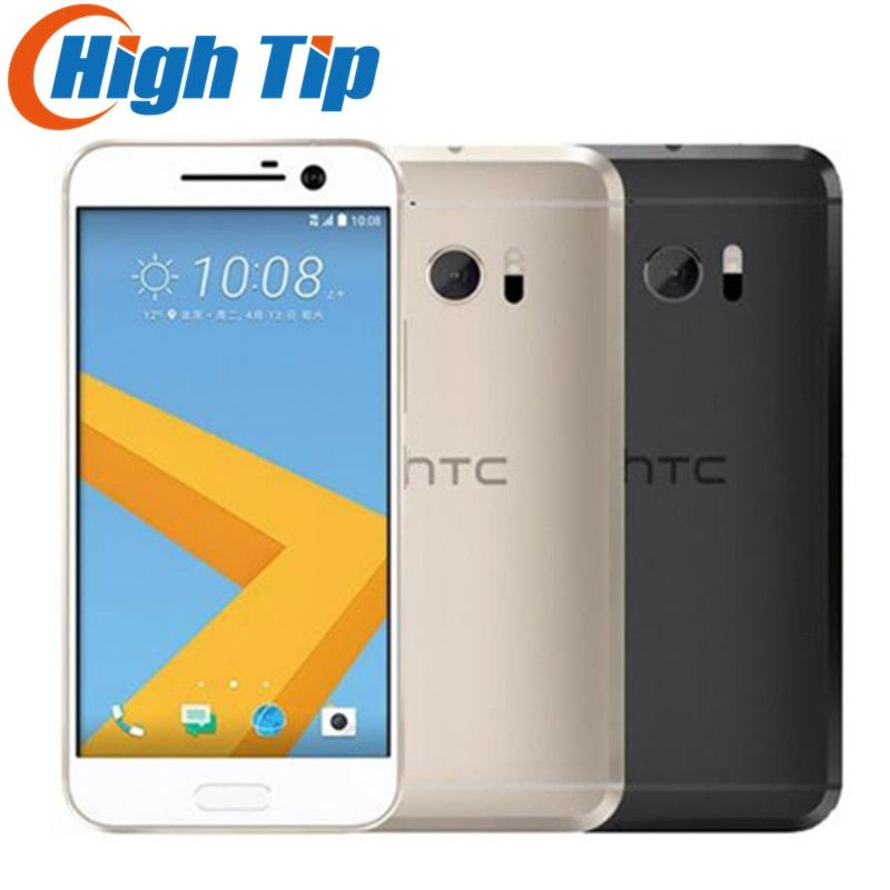 Original HTC 10 EVO 4G LTE 5.5 inch Mobile Phone 3GB RAM Snapdragon 810 16MP Android 7.0 Fingerprint GPS Smartphone