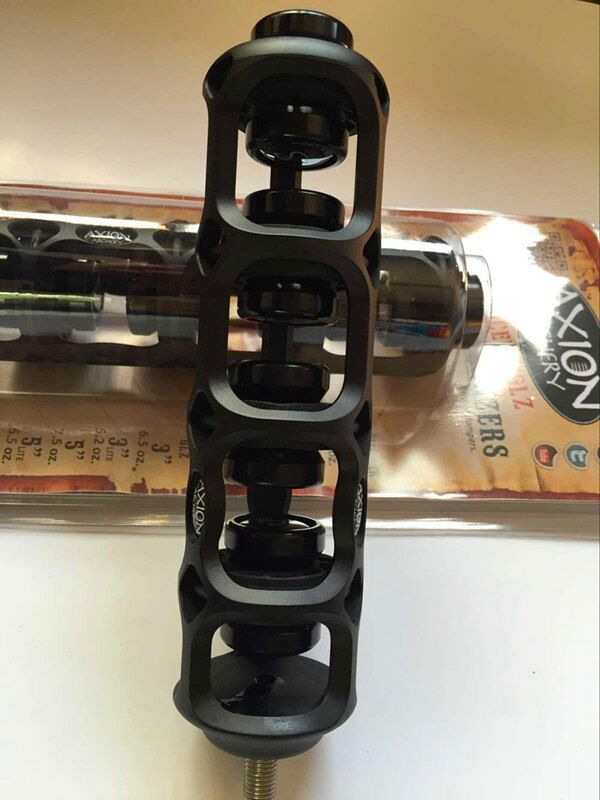 Бесплатная доставка АКСИОН SSG Глушители для автомобиля стабилизатор-6