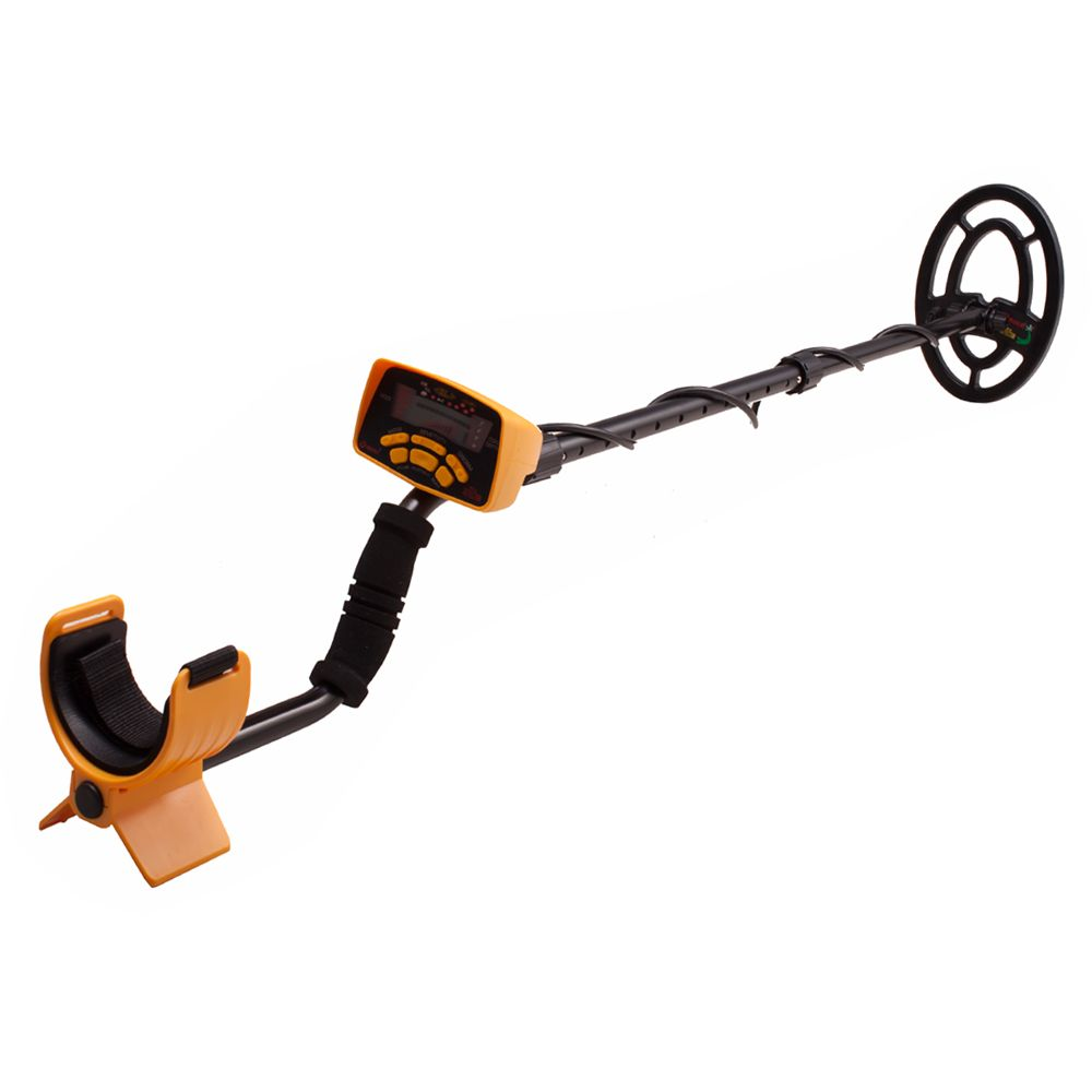 MD-6250 PRO Underground Metal Detector MD6250 Professional Gold Detector Electronic Locator Gold All Metal Gold Digger
