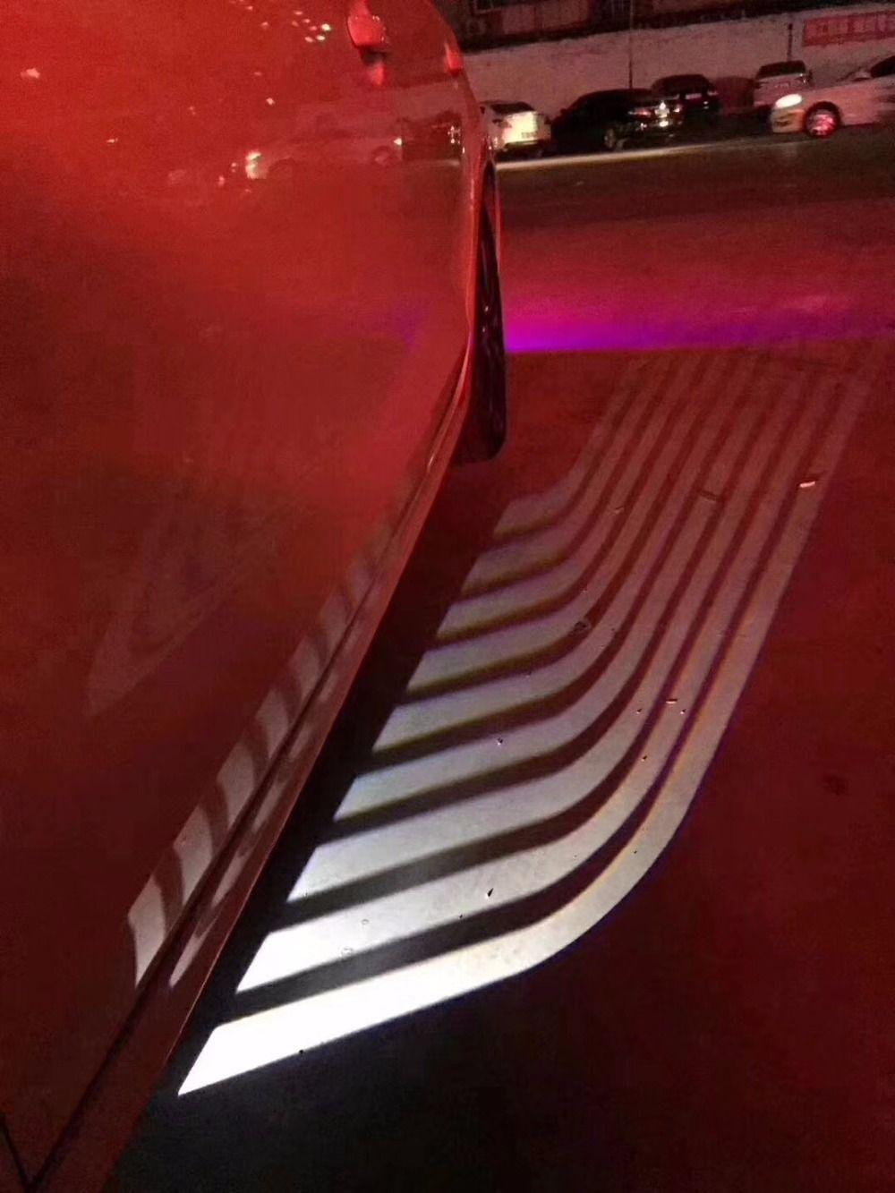 eOsuns led welcome lamp ground light for Subaru B9 Tribeca Baja BRZ Forester Impreza Justy Legacy Liberty Outback Loyale SVX