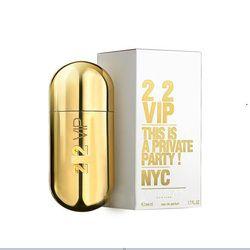 Epacket envío gratis alta calidad 80 ml 212VIP perfume de oro para las mujeres fragancias naturales de larga duración olor antitranspirante