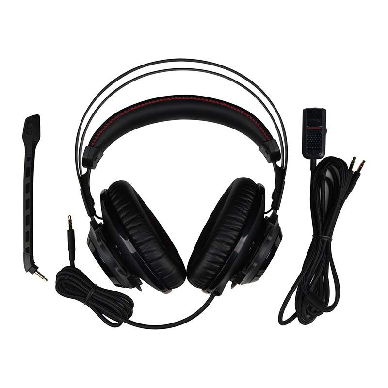 Hyperx Cloud Headphones Gaming Headsets Auriculares Headset Gamer ear phones 3.5mm Microphone Sports Earphone For PS4 xbox one