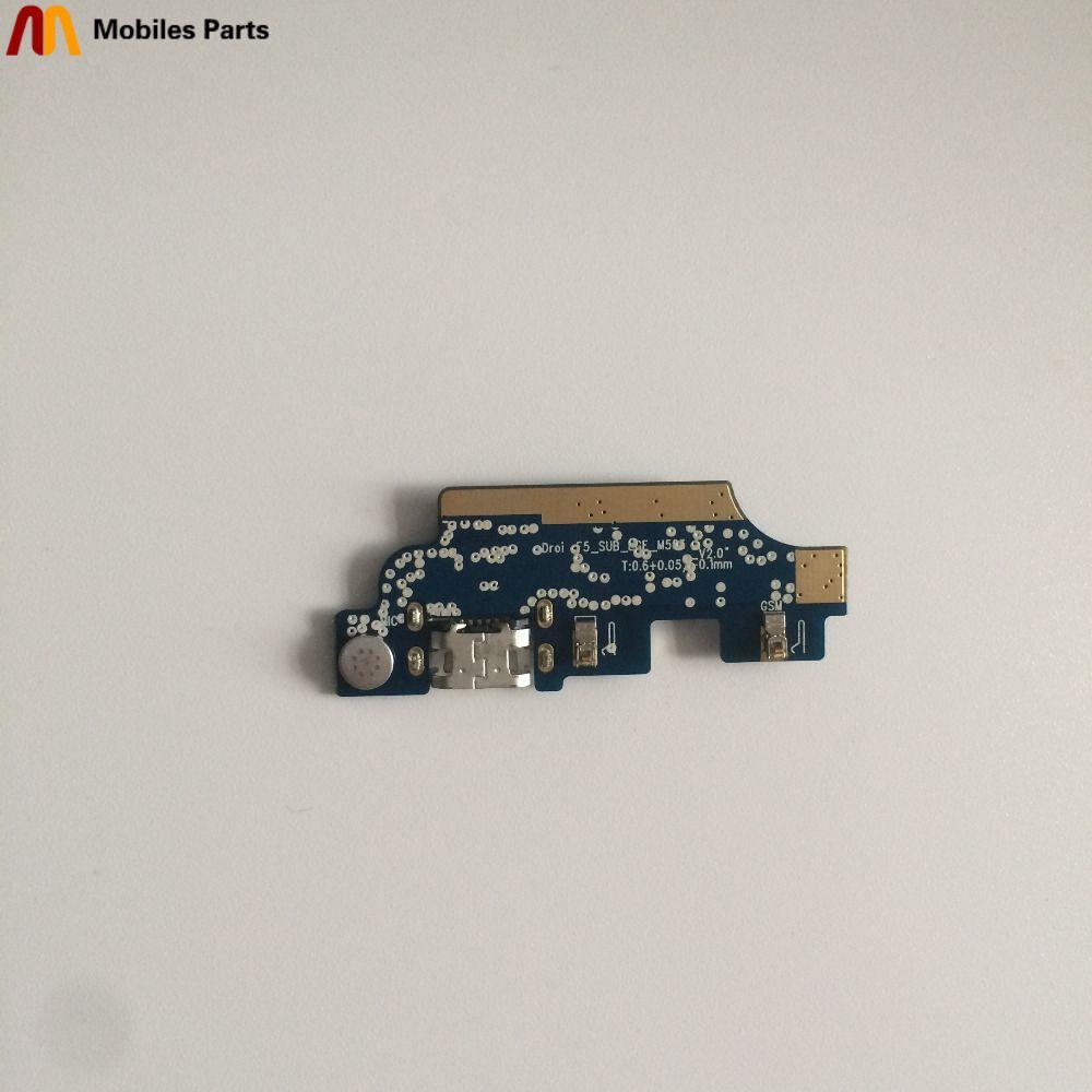 USB Plug Charge Board New High Quality For Leagoo M5 Plus 5.5