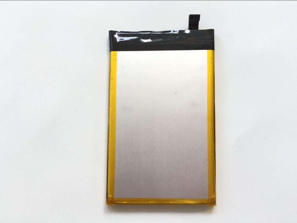 Ulefone Metal Battery Replacement 3050mAh 100% New Original Backup Batteries For Ulefone Metal Smart Phone