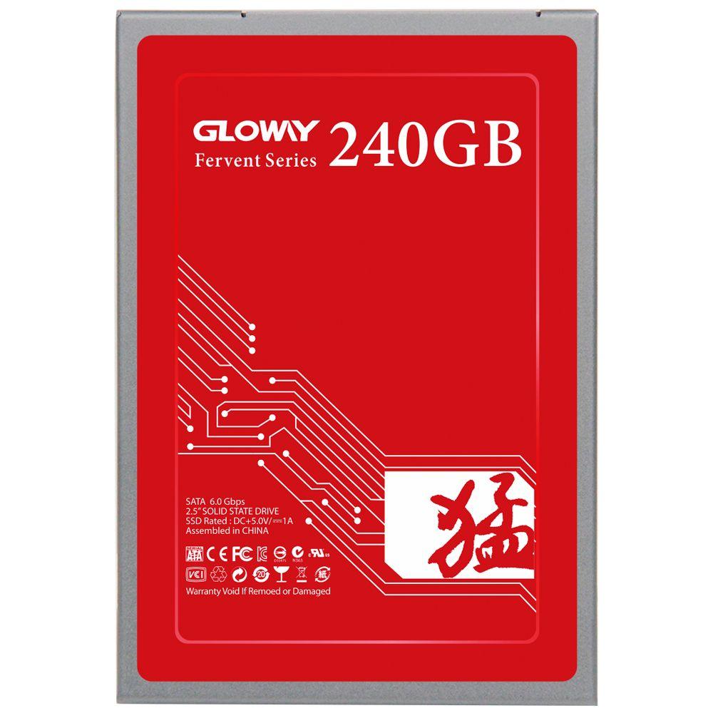 Gloway 240 GB 60 GB 120 GB SSD Solid State Drive 2.5