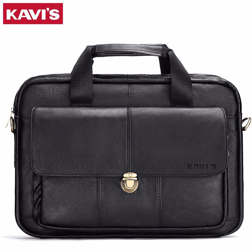 KAVIS handtasche tasche Männer Reise für Laptop Aktentasche Männlichen Crossbody Hand Sling O griffe Tote und Geldbörsen Schulter Bolsas Sac tas
