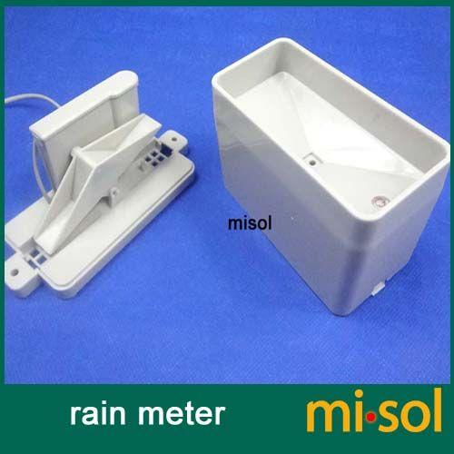 Pièce détachée pour station météo pour mesurer le volume de pluie, pour compteur de pluie, pour pluviomètre