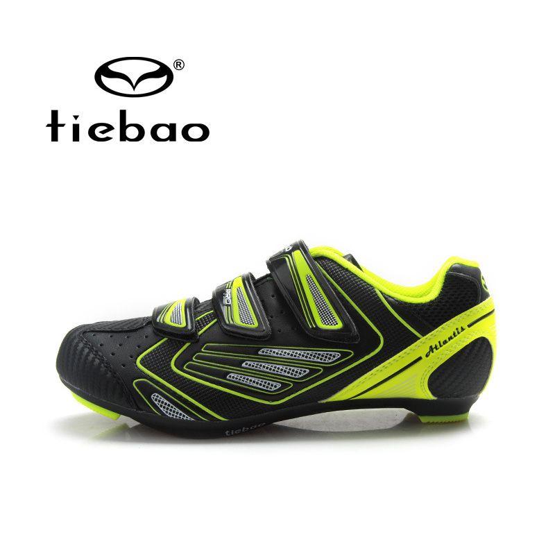 Tiebao new road radfahren schuhe für männer selbstsichernde fahrrad schuhe rutschfeste atmungsaktive reiten fahrrad schuhe zapatillas ciclismo