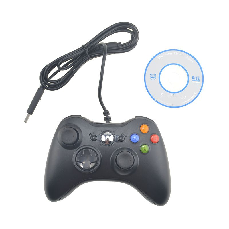 USB Controller <font><b>Joystick</b></font> For PC Controle For Computer Win7 Win8 Not for xbox 360
