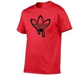 Verano de algodón de manga corta Camiseta hombres moda doodle imprimir camiseta divertida camisetas hombres tops camisetas hombres camiseta casual 3d tshir