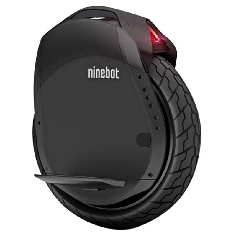 NINEBOT EINE Z10 Faltbare Elektrische Einrad Breite Rad Aluminium Legierung Rahmen 1800W 45 km/H Max Geschwindigkeit Bluetooth Smart APP KEINE STEUER