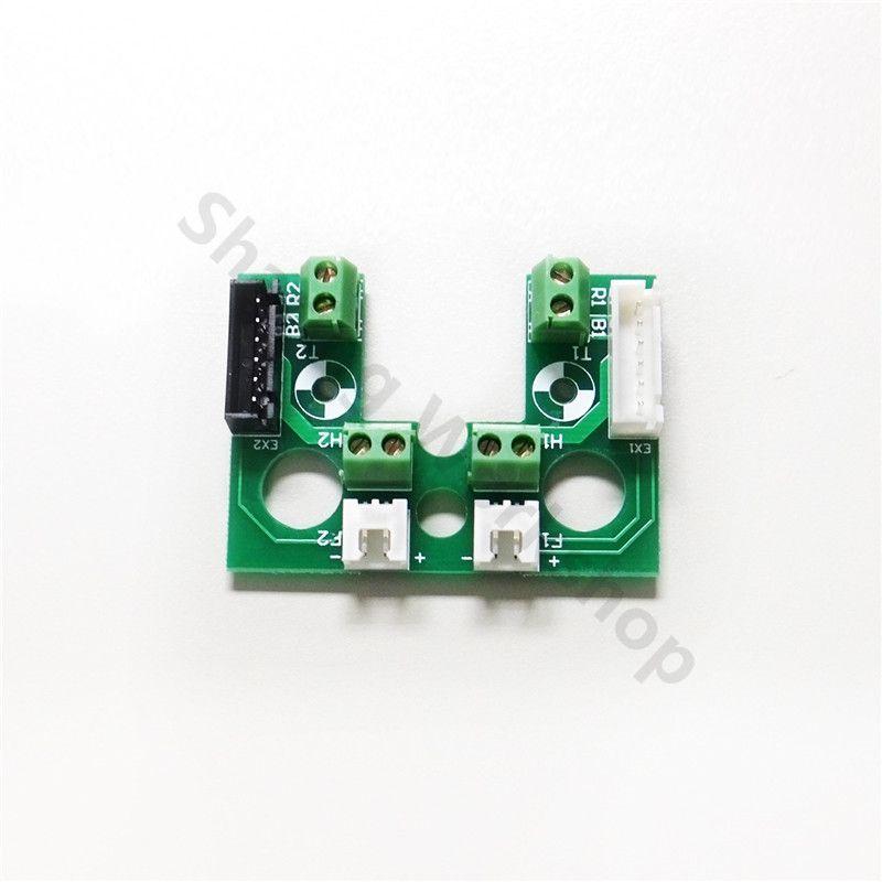 FLASHFORGE Extruder Circuit Board for DIY Dreamer 3D printer