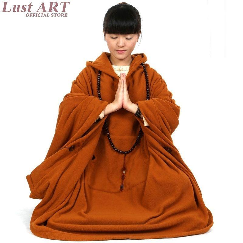 Cojín de meditación meditación oriental nueva llegada ropa de mujer de estilo chino ropa de meditación AA223