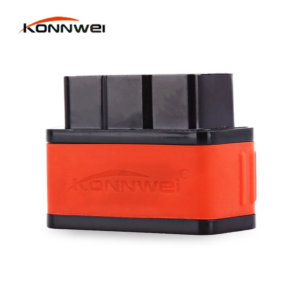 Konnwei KW903 Bluetooth Car Diagnostic Scan Tool OBDII Professional Solution for Android System