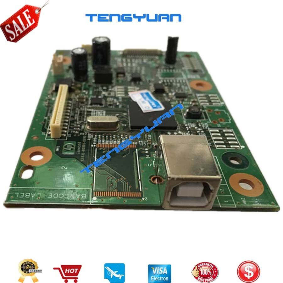Original New CE831-60001 Formatter Board PCA Assy logic Main Board MainBoard mother board for HP M1136 M1132 1132 1136 M1130