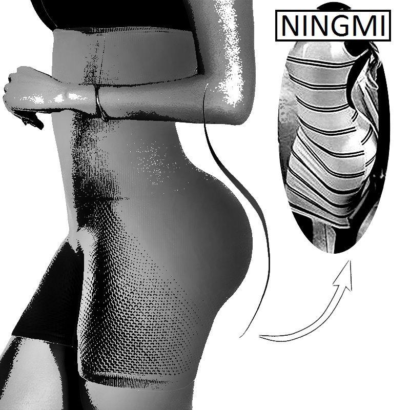 NINGMI VIP Produkt Butt Heber Steuer Höschen Shapewear Für Großhandel & Dropshipping