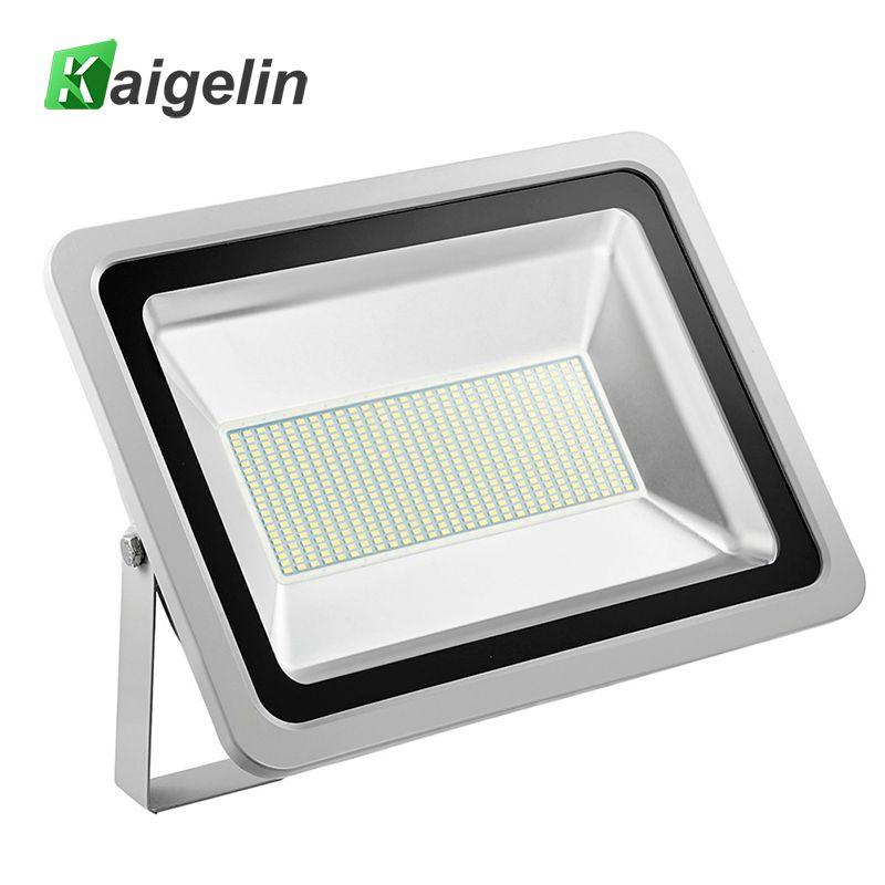 300W LED Flood Light AC 220V-240V 33000LM Reflector LED Floodlight 560 LED SMD5730 IP65 Waterproof Led Lamp For Outdoor Lighting