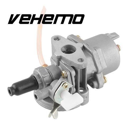 Vehemo Mini Motobike Pocket Bikes Racing Bikes Dirt Bike Carburetor For 47cc Engines