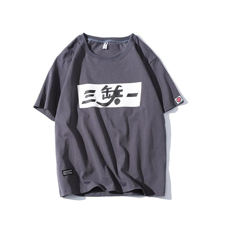 2018 One Punch Man men T shirt Fashion cool confortable men's Tshirt casual t-shirt for
