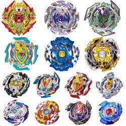 Spin Meledak Logam Fusion 4D Mainan Dijual Tanpa Launcher Tidak Ada Kotak B104 B105 B106 B111 Mainan Lucu untuk Anak-anak # A