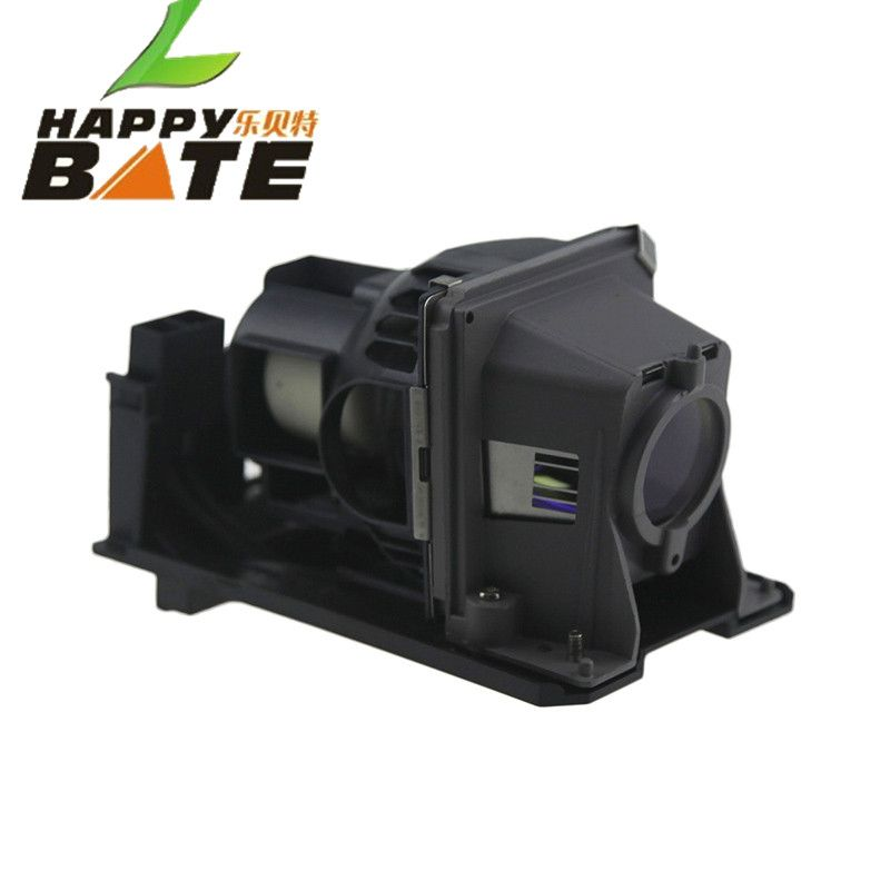 HAPPYBATE Replacement Projector Lamp NP13LP for NP110/ NP110G/ NP115/ NP115G/NP210/ NP210G/ NP215/ NP216/ V230X/ V260X
