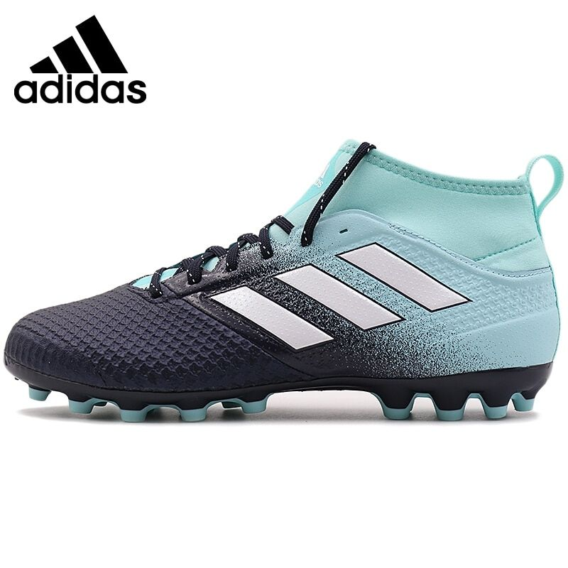 Original New Arrival 2017 Adidas ACE 17.3 AG Men's Football/Soccer Shoes Sneakers