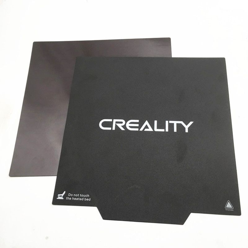CR-10 CR-10S/Ender-3 CR-20 3D printer Upgrade flexible magnet Build Surface Plate Heated Bed parts 310/220/235mm