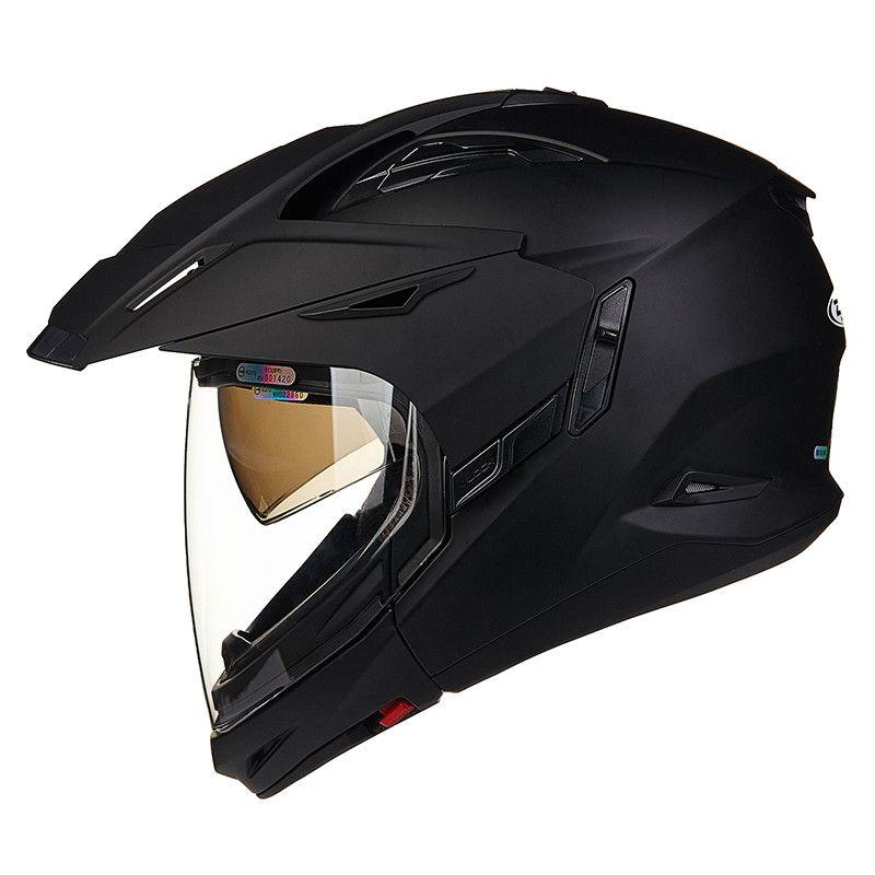 Full & Open Face Motorcycle helmet Modular Moto 613B2 Capacetes Motociclismo Cascos Para Moto Casque Motocross Helmets