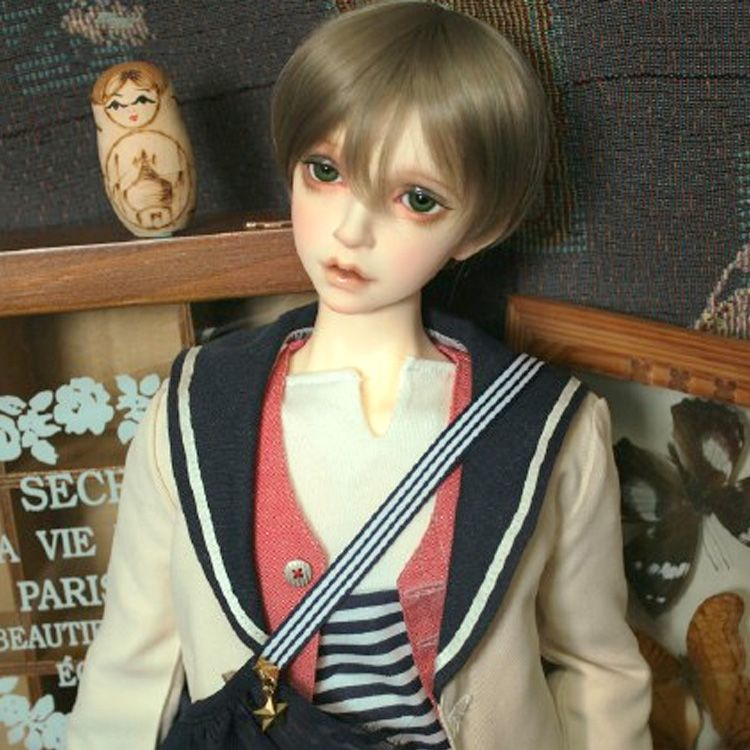 RSDOLL Ruty bjd doll 1/3 SD body model reborn girls boys doll eyes High Quality luodoll Toys Oueneifs