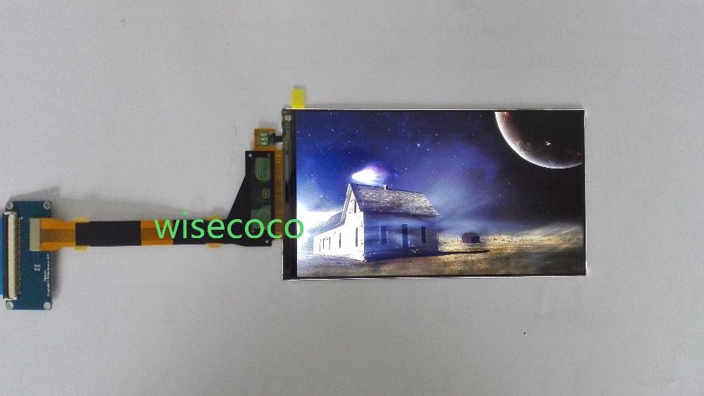 Hdmi zu Mipi board für 5,5 zoll 2 karat IPS LCD Modul Display Monitor für Diy Projekt Kit