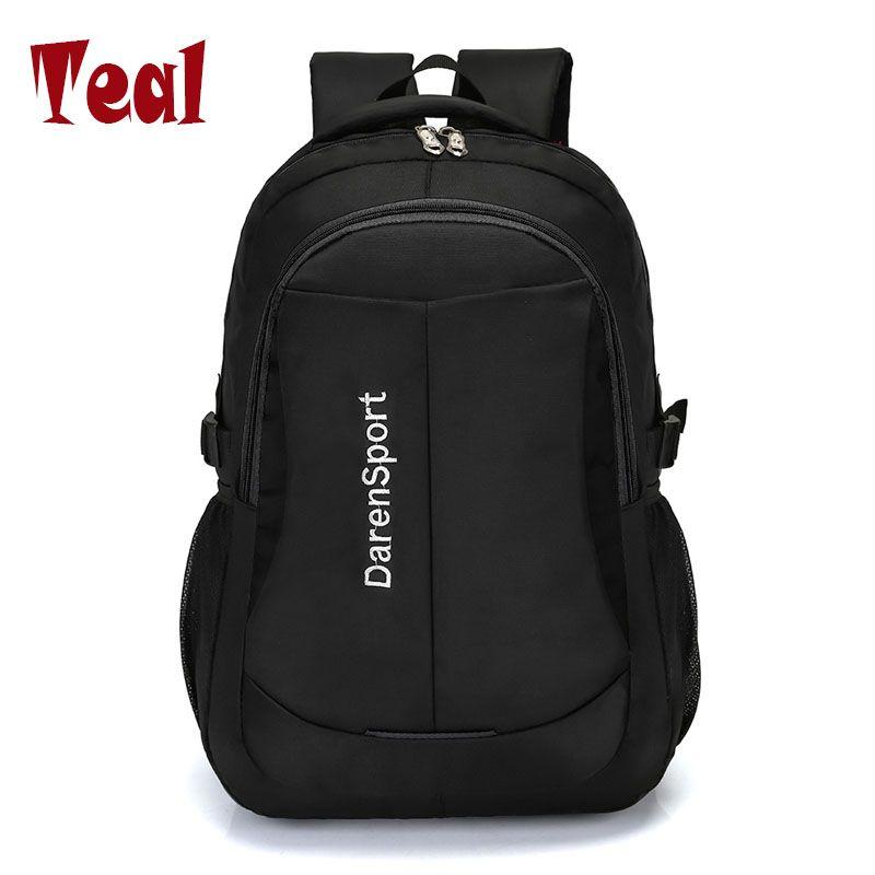 2018 new fashion Men's Backpacks Bag Male Nylon Business Backpacks Backpack Large Capacity Backpack Laptop Bag Computer Bags Men