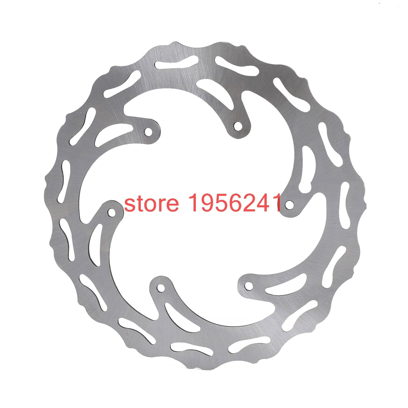 Motorcycle Front Brake Disc For KTM 125 200 250 300 400 450 500 525 530 XC SX SXF SX-F EXC EXCF EXCR EXC-F EXC-R NEW