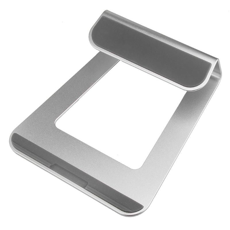 Aluminum Laptop Stand Tablet Holder tablet Pc Stand Notebook Metal Bracket For Laptapfor MacBook Pro Air 11 to 15 inch