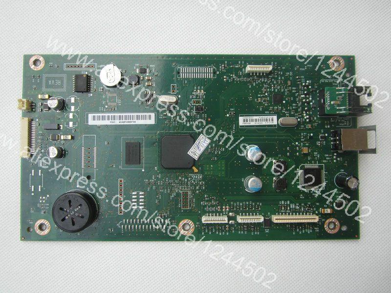 Logic board formatter board for HP 1536DN CE544-60001