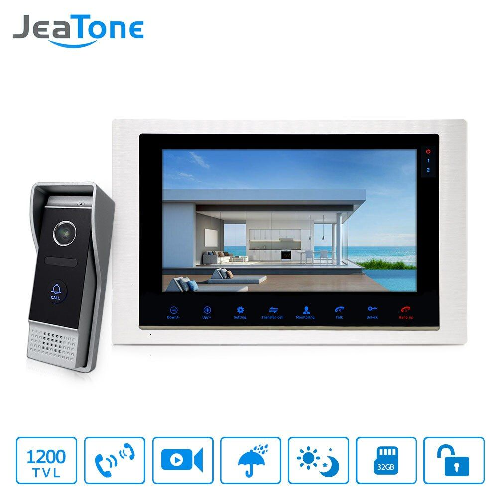 JeaTone 10