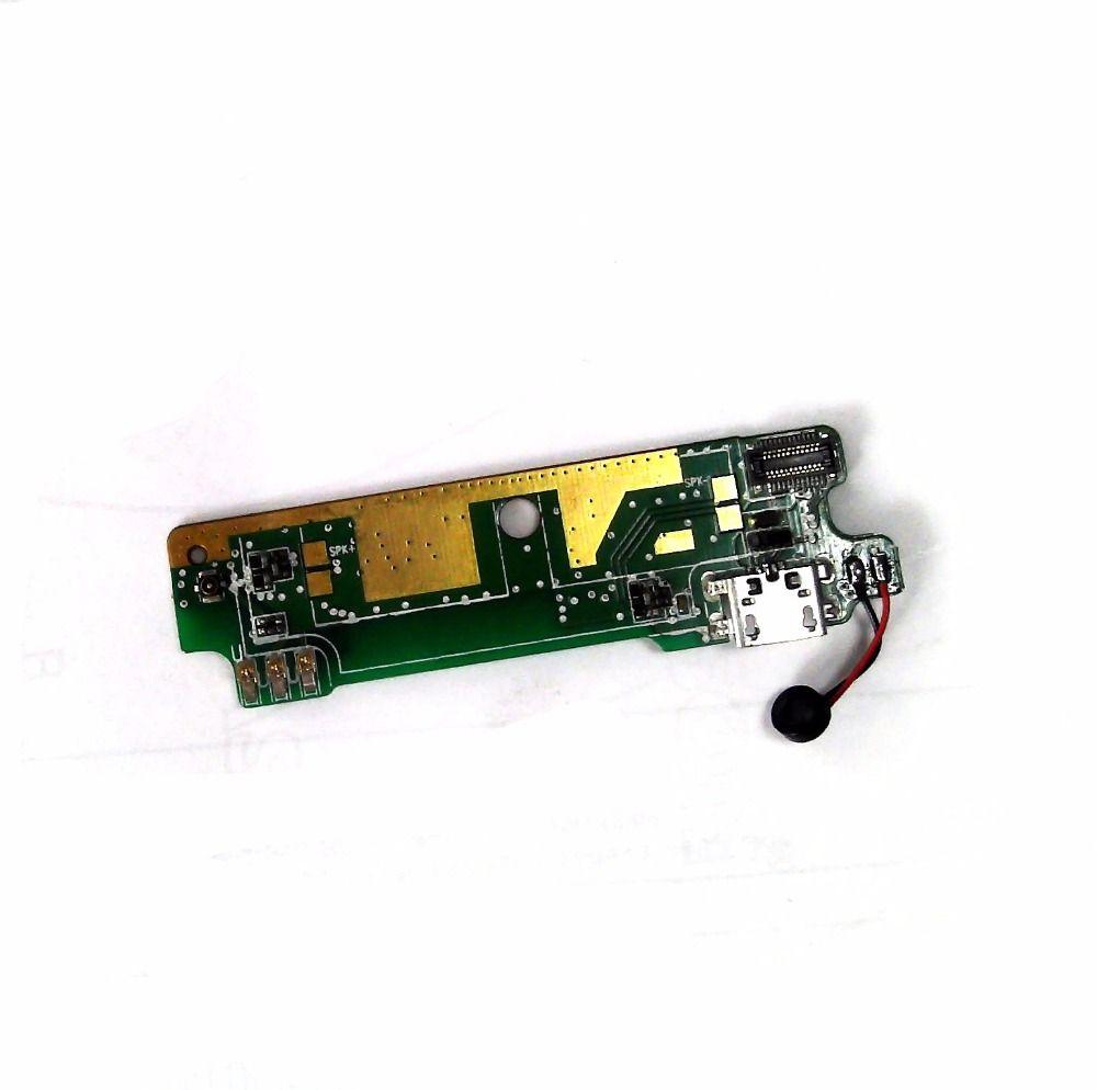 Nouveau Micro usb carte de charge de prise avec microphone pour ZOPO ZP998 téléphone portable