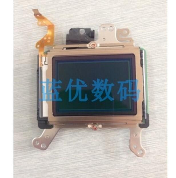 New Image Sensors CCD COMS matrix with Low-pass filter Repair Part for Canon FOR EOS 6D mark II 6DII 6D2 SLR