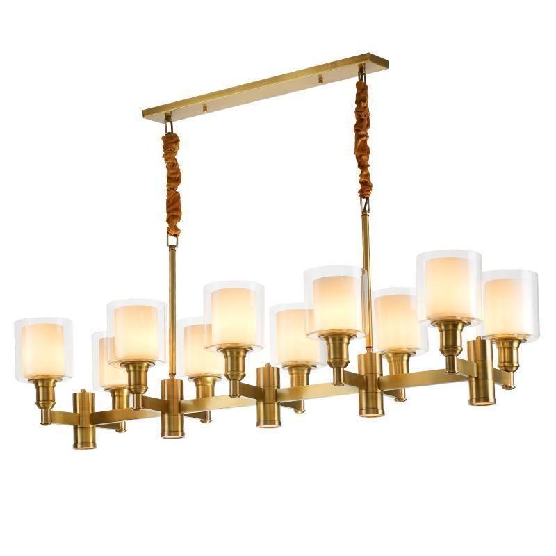 E Pendente Sala Jantar Lampara De Techo Colgante Moderna Comedor Glanz Para Quarto Hängen Lampe Luminaria Loft Hanglamp